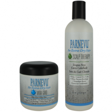 PARNEVU Hair Remedy Kit