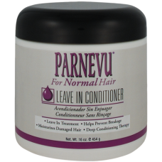 PARNEVU Leave-In Conditioner For Normal Hair