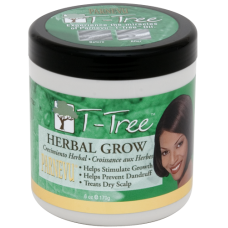 PARNEVU T-Tree Herbal Grow